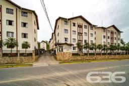 Apartamento à venda com 3 dormitórios em Costa e silva, Joinville cod:01029900