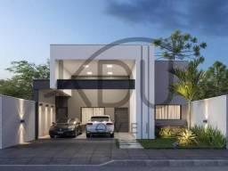 Casa à venda, 3 suítes, 2 vagas, Parque Das Aguas - Primavera do Leste/MT
