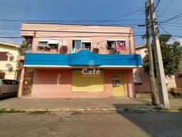 Loja comercial para alugar com 2 dormitórios em Carolina, Santa maria cod:3074