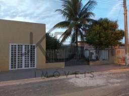 Casa à venda, 2 quartos, 1 suíte, Jardim Vitória - Primavera do Leste/MT