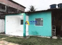 Casa à venda com 2 dormitórios em Baixa verde, Ilha de itamaracá cod:56262