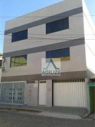 Prédio para alugar, 527 m² por R$ 8.000/mês - Sol e Mar - Macaé/RJ