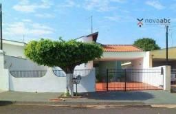 Casa com 3 dormitórios à venda, 180 m² por R$ 310.000 - Vila Nova - Votuporanga/SP