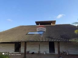 Casa de praia à beira do rio com 4 suítes à venda, 500 m² - Barra de Cunhaú - Canguaretama