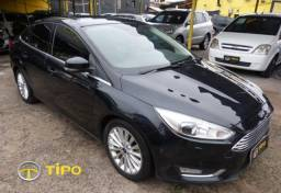 FORD FOCUS TITANIUM 2.0 PLUS 16V POWERSHIFT 2016