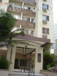 Apartamento para alugar com 1 dormitórios em Centro, Florianópolis cod:10112