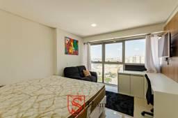 Apartamento à venda, 1 quarto, Rebouças - Curitiba/PR
