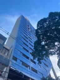 Apartamento à venda, 1 quarto, 1 vaga, Jardim dos Estados - Campo Grande/MS
