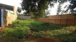 Terreno de 15 X 40 totalizando 600 m². - Nova Campo Grande