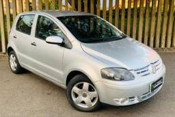 VOLKSWAGEN FOX CITY 1.0 (Veiculo super novo)