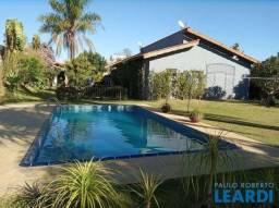 Casa à venda com 5 dormitórios em Jardim encostas do lago, Lindóia cod:618933