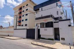 Apartamento com 3 dormitórios à venda, 73 m² por R$ 179.000,00 - Nova Parnamirim - Parnami