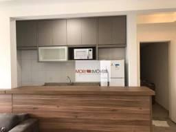 Apartamento para alugar, 62 m² por R$ 3.500,00/mês - Barra Funda - São Paulo/SP