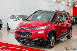 Citroen Air Cross 1.6 Live Automático 2017
