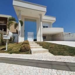 Sobrado à venda, 4 vagas, Residencial Damha III - Campo Grande/MS