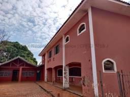 Sobrado para aluguel, 7 quartos, 13 vagas, Vila Planalto - Campo Grande/MS