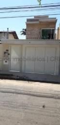 Sobrado à venda, 2 quartos, 1 suíte, 2 vagas, Santo Antônio - Campo Grande/MS