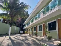 Casa com 1 dormitório para alugar, 40 m² por R$ 1.100,00/mês - Piratininga - Niterói/RJ