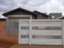 Casa à venda, 2 quartos, 1 vaga, Vila Nasser - Campo Grande/MS
