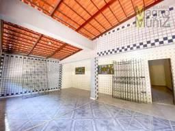Casa com 4 dormitórios para alugar, 156 m² por R$ 2.390,00/mês - Cidade 2000 - Fortaleza/C