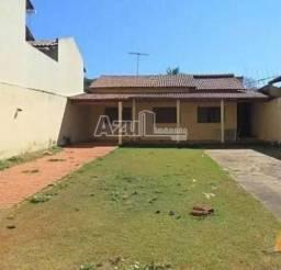 Casa com 3 quartos - Bairro Setor Jaó em Goiânia
