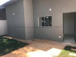 Casa à venda, 1 quarto, 2 vagas, Vila Eliane - Campo Grande/MS