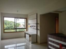 Excelente Apartamento Semi Mobiliado