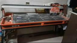 Máquina de cortar piso-porcelanato TR231GL
