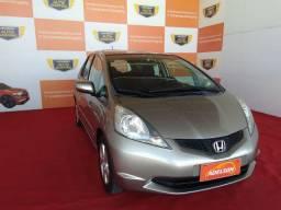 Honda Fit LX 1.4 Ano:2012