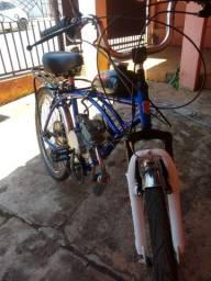 Bicicleta Motorizada 90cc
