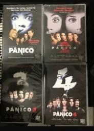 Coletânea pânico original