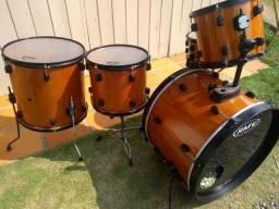 Rmv das antigas kit tambores + caixa.