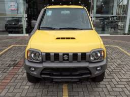 Suzuki Jimny 4 Sport - 4x4 com reduzida