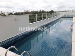 Apartamento à venda com 3 dormitórios em Itapoã, Belo horizonte cod:737922