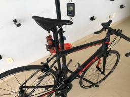 Bike Speed Carbono Trek Emonda SL5 - tamanho 58