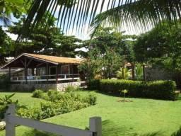 Casa na Paradisíaca Praia dos Carneiros - Casa para até 12 pessoas
