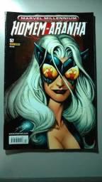 Homem-Aranha 57 - Marvel Millenium