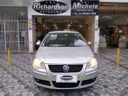 VW POLO HACHT SPORTLINE 1.6 2008 GNV
