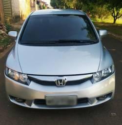 Honda Civic P-A-R-C-E-L-A-D-O