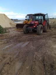 Trator Massey Mf 4292