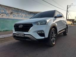 Hyundai Creta 2017 Pulse 1.6 automático