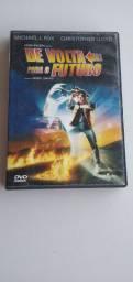 Dvd De Volta para o Futuro Original