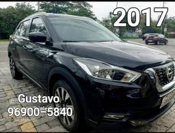 2017 Baixa Km SL Automático Único dono
