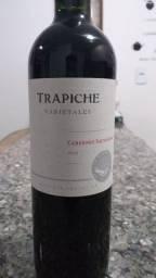 Vinho Trapiche Cabernet Sauvignon 750ml<br>