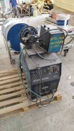 Máquina de Solda Industrial MIG - Eletromeg - #5167