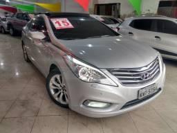 Hyundai Azera 3.0 v6 2015