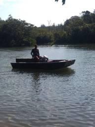 Barco a jato