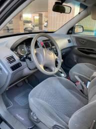 Tucson gls 2.0 automático