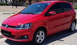 Volkswagen FOX 1.0 Comfortline 14/15 Completo