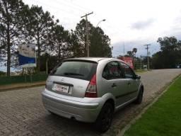 Citroën C3 GLX 2011 1.4 completo